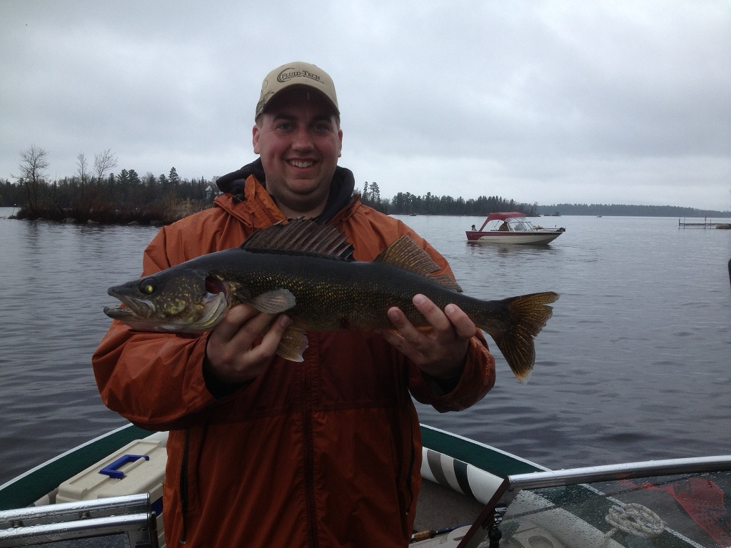 Lake Vermilion Opening Week Of Fishing A Success Everett