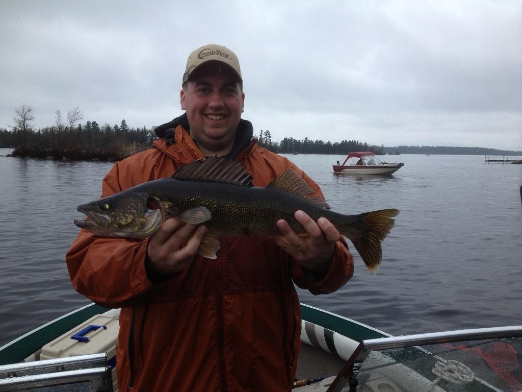 Lake vermilion muskie fishing reports for Lake vermilion fishing report