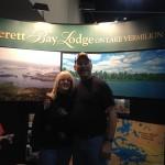 Everett Bay Lodge sport show