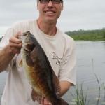 Lake Vermilion fishing resorts