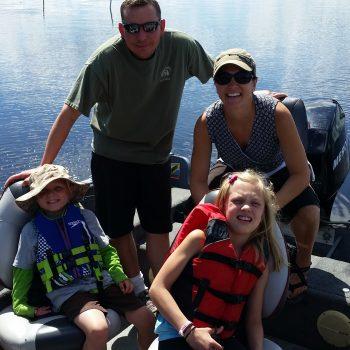Lake Vermilion resort vacations