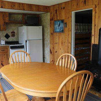 Cabin 4 Everett Bay Lodge