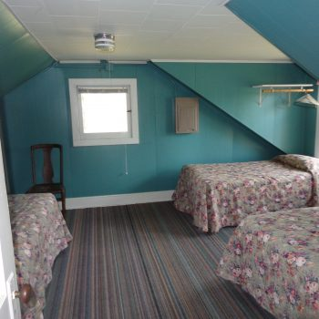 Cabin 2 bedroom