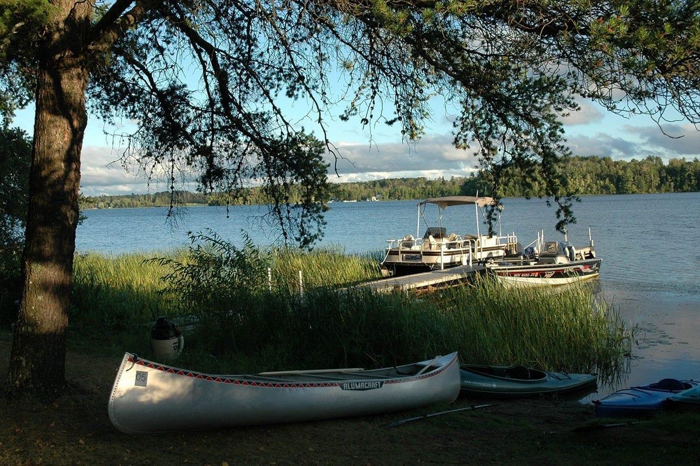 Boat Rentals on Vermilion