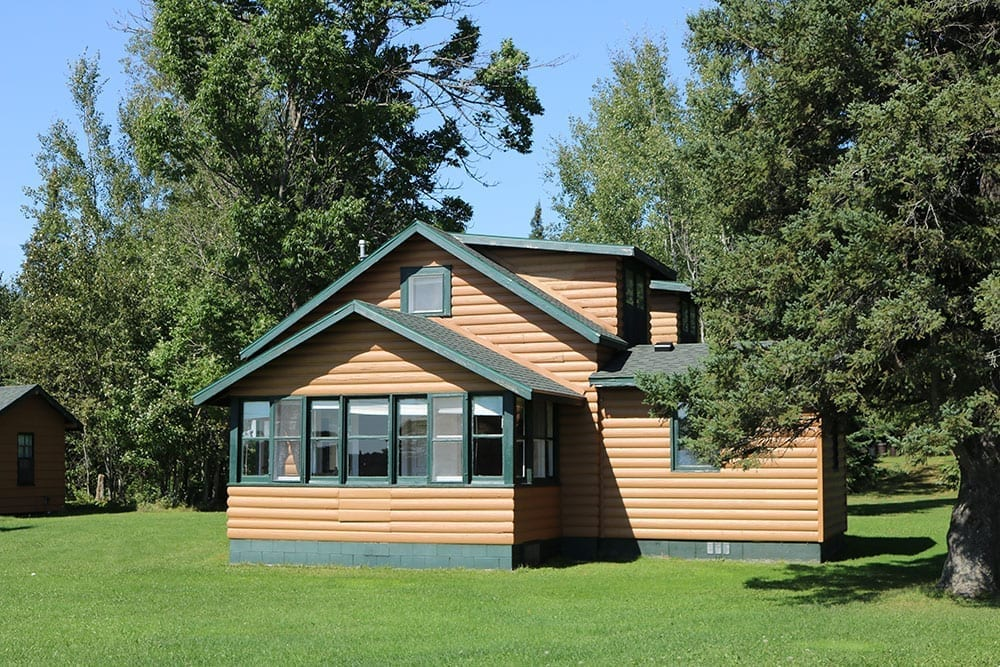 Minnesota cabins for rent