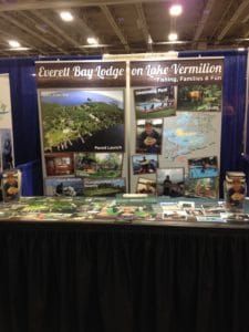 Chicagoland Fishing Travel and Outdoor show