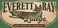 Everett Bay Lodge Logo